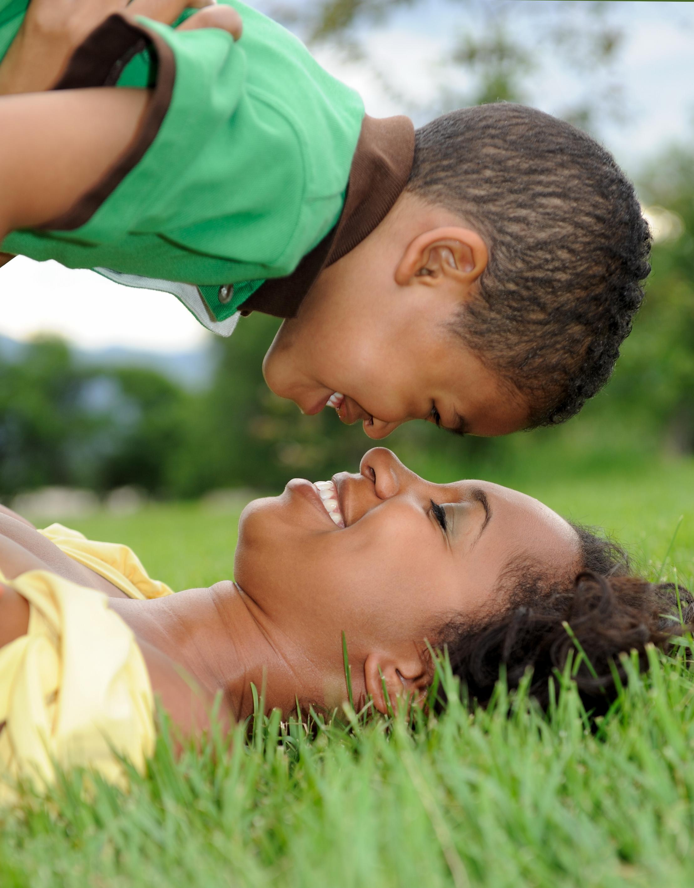 Positive Parenting Plan
