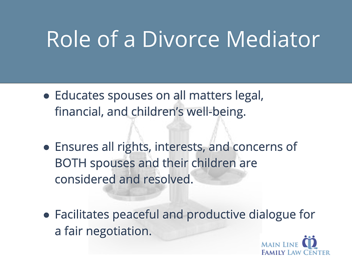 what-divorce-mediator-does
