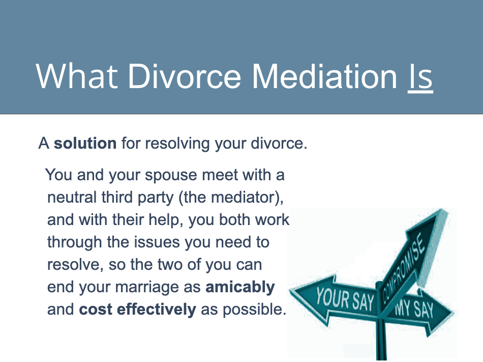 what-is-divorce-mediation
